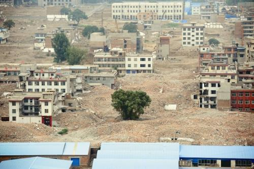 记太原市殷家堡社区城中村改造——区政府是否有权利收回村民宅基地