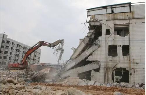 棚户区改造不等于拆迁,切莫陷入棚户区改造陷阱!