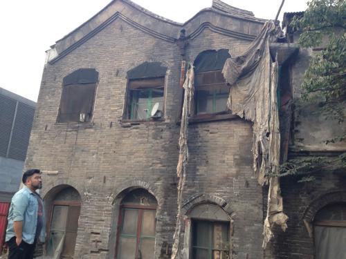 安徽拆迁系列之:为房屋讨说法 违建认定被撤销