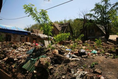 安徽城市拆迁案例:在征收范围内,行政机关不得以被拆迁人的房屋系拆迁公司误拆为由逃