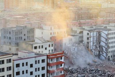 山东拆迁系列之:中止行政复议 力争充足证据