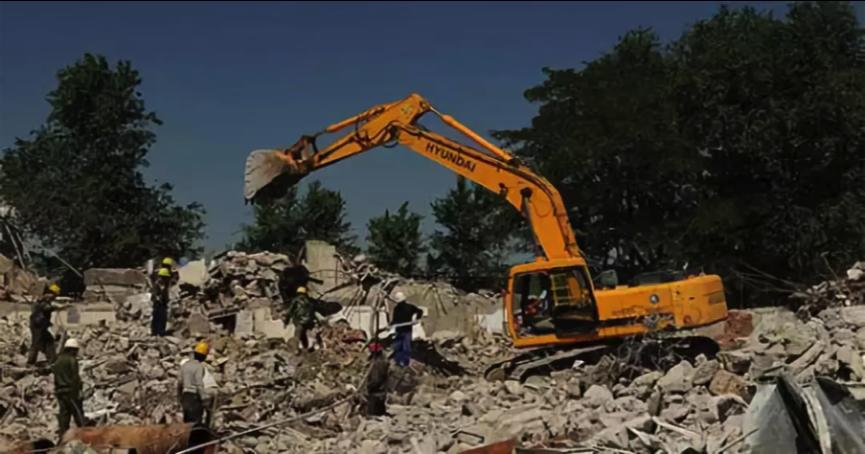 城市房屋拆迁估价指导意见